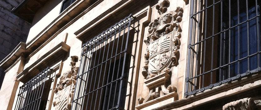 """Los arquitectos de Jaén se dan cita en el curso nacional sobre """"Patologías de las Humedades estructurales en la edificación"""""""