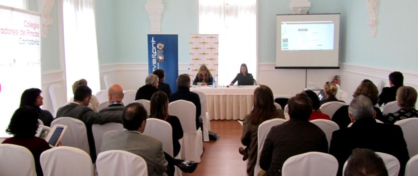 El Colegio de Administradores de Fincas de Cantabria forma a sus colegiados sobre humedades estructurales