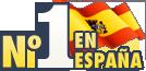 Número 1 en España