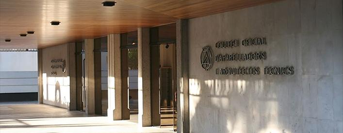 """El curso sobre """"Patologías de las Humedades estructurales en la edificación"""" llega a los aparejadores y arquitectos técnicos de Mallorca"""
