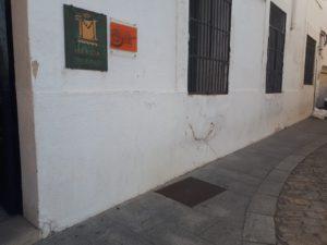 La sede oficial del Festival Internacional de Teatro Clásico de Mérida ya está libre de humedades