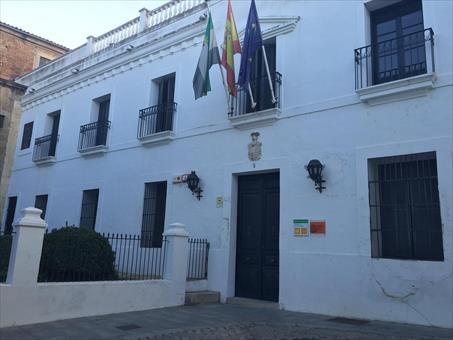 El Consorcio de la Ciudad Monumental de Mérida se forma en humedades estructurales gracias a Murprotec