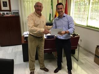 Murprotec y la Federación Provincial de Empresas de Hostelería y Turismo de Granada comienzan a colaborar