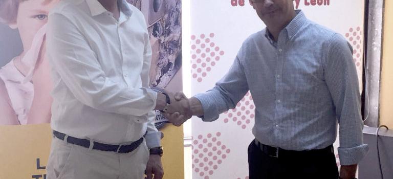 El Consejo de Colegios Profesionales de Administradores de Fincas de Castilla y León y Murprotec firman un convenio de colaboración