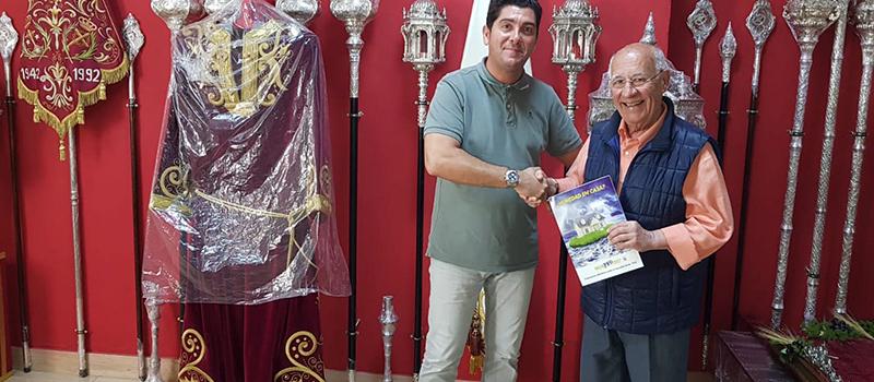 La notoria Hermandad de Jesús Caído de Cádiz confía en Murprotec para solucionar sus problemas de humedades