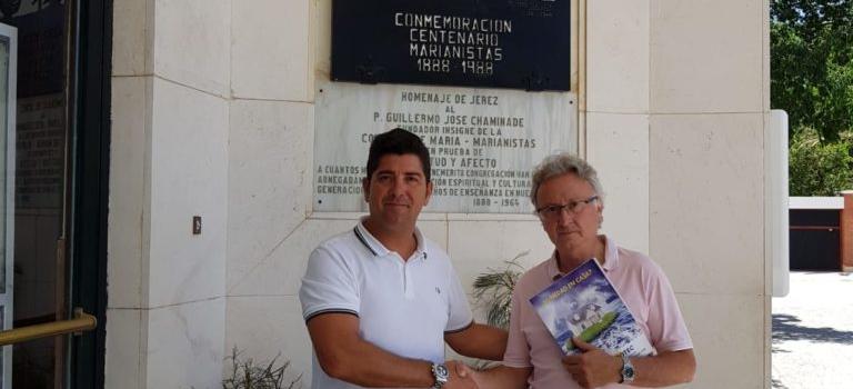 El colegio de Nuestra Señora del Pilar de Jerez de la Frontera ya no tiene humedades