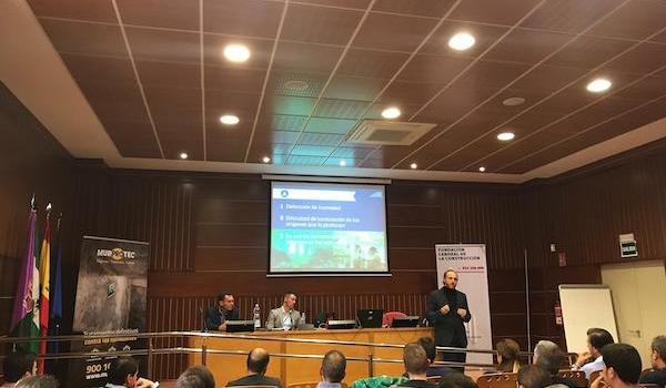 """Málaga acoge la jornada """"Humedades Estructurales: diagnóstico, tratamiento y solución"""""""
