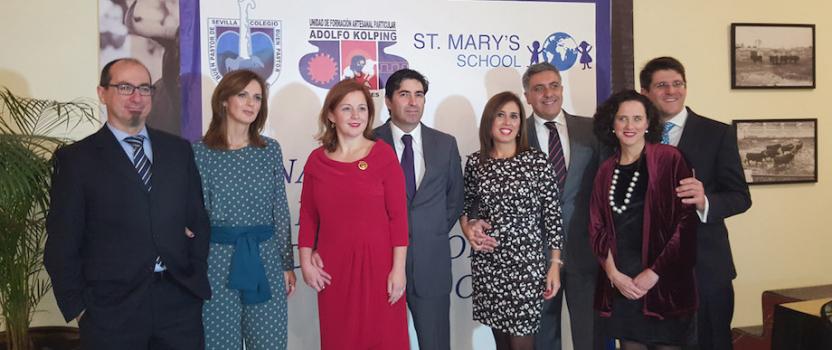 Murprotec Andalucía colabora con diferentes proyectos solidarios de la región