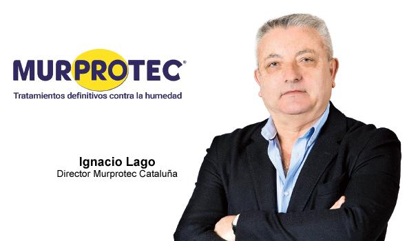 La Vanguardia, entrevista a Ignacio Lago director de la delegación de Murprotec Cataluña