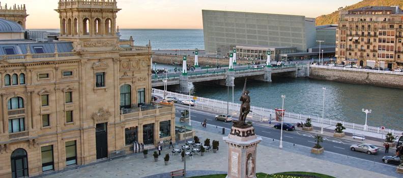 """Los  Arquitectos de Guipúzcoa se dan cita en una jornada sobre """"Patologías de las Humedades"""""""